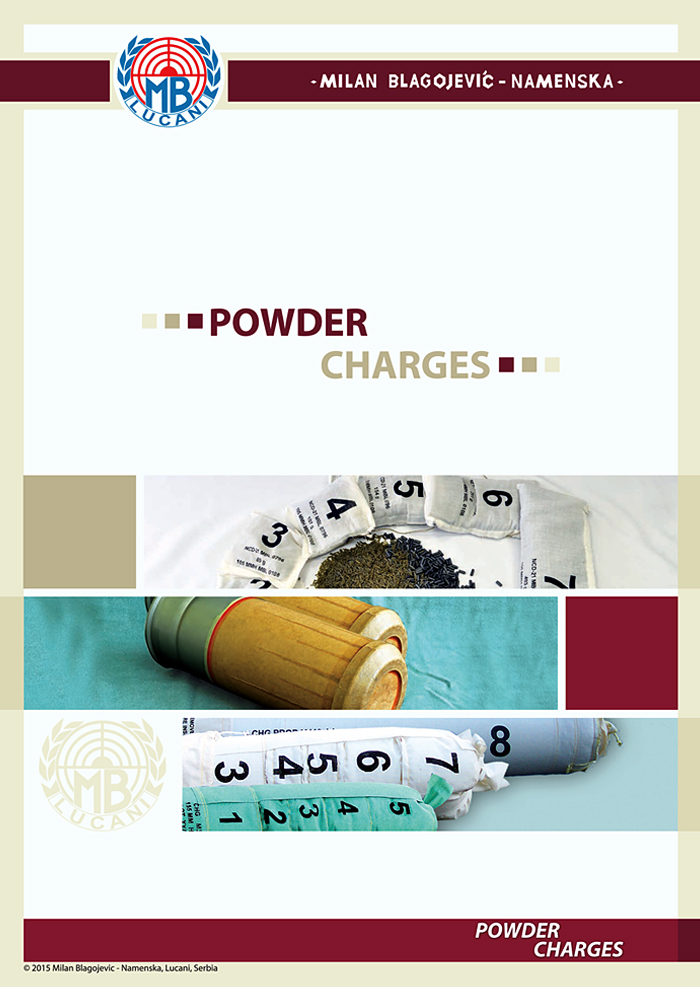 Powders | Milan Blagojevic namenska